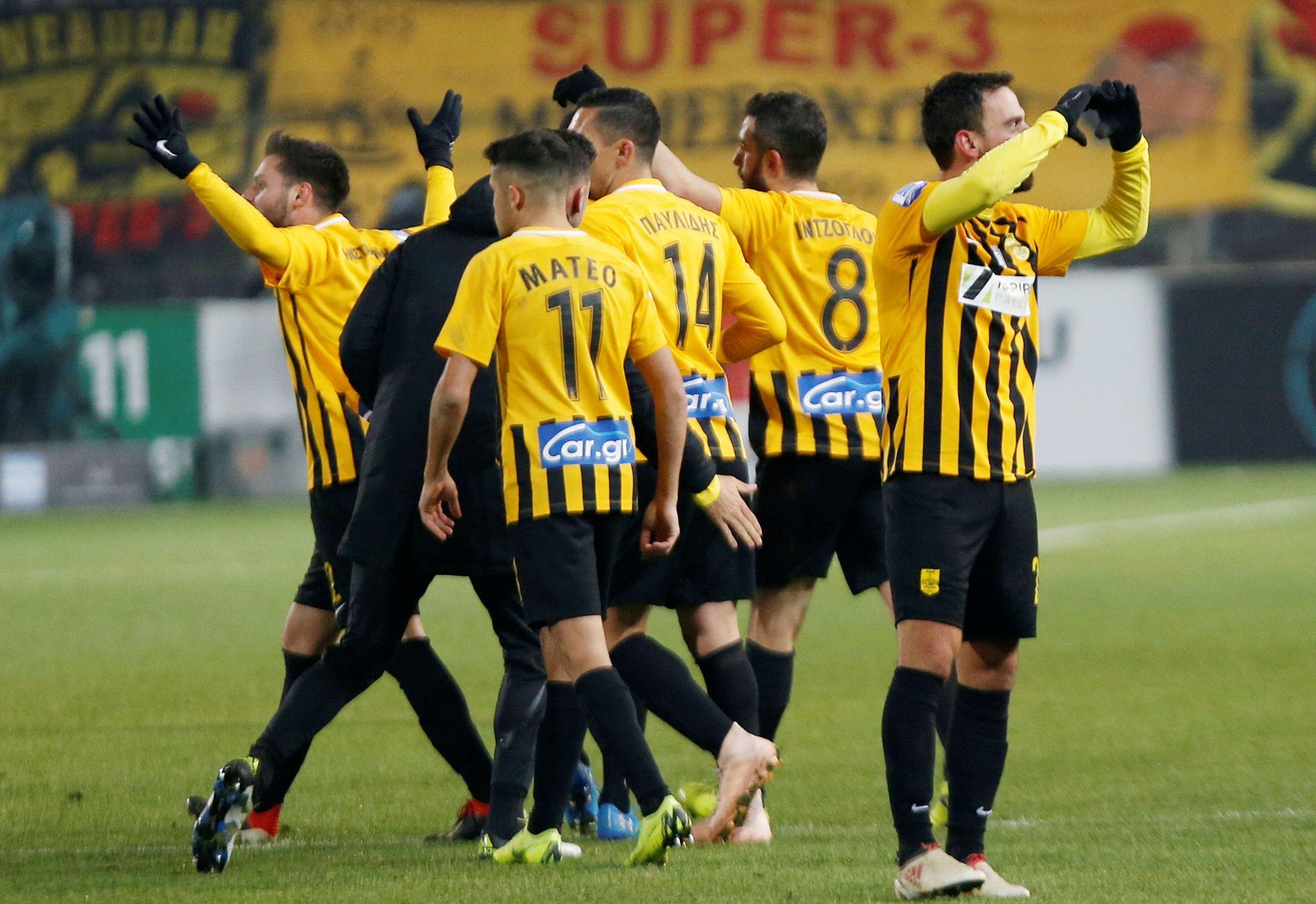 ΠρογνωστικάΠαρασκευής (11/09/20): Πρεμιέρα στη Super League και Βέλγιο με 2.05