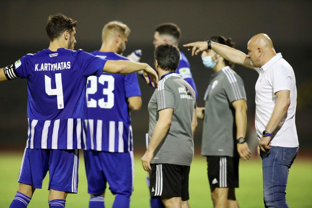 Προγνωστικά Πέμπτης (16/09/21): Ισοπαλία και Goal/Goal με 1.85